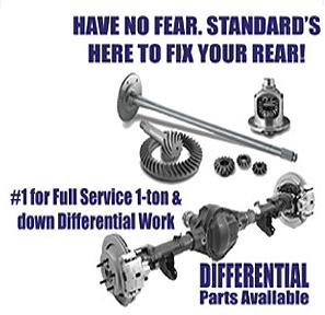 Standard Transmission & Gear   Tremec - Borg Warner - New