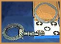 Bearing Kit Ring and Pinion Set