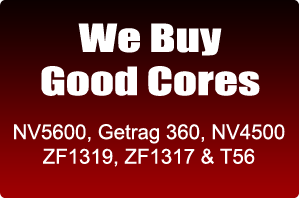 We Buy Good Cores