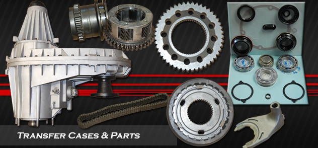 Standard Transmission & Gear | Tremec - Borg Warner - New
